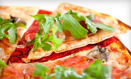 Pizzeria Antica:  $10 Groupon for Lunch - Pizzeria Antica in Bloomingdale