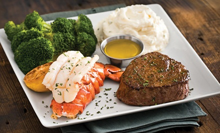 $20 Groupon to Ruby Tuesday - Ruby Tuesday in San Antonio