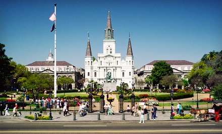 Authentic New Orleans History Bicycle Tours  - Authentic New Orleans History Bicycle Tours in New Orleans