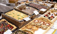 Free From Food Festival, 28 October, Brunels Old Station (Up to 25% Off)