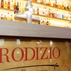 Rodizio All-you-can-eat