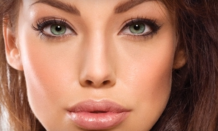 Dr. Racanelli - Multiple Locations: $149 for 20 Units of Botox from Dr. Racanelli ($300 Value). Four Locations Available.