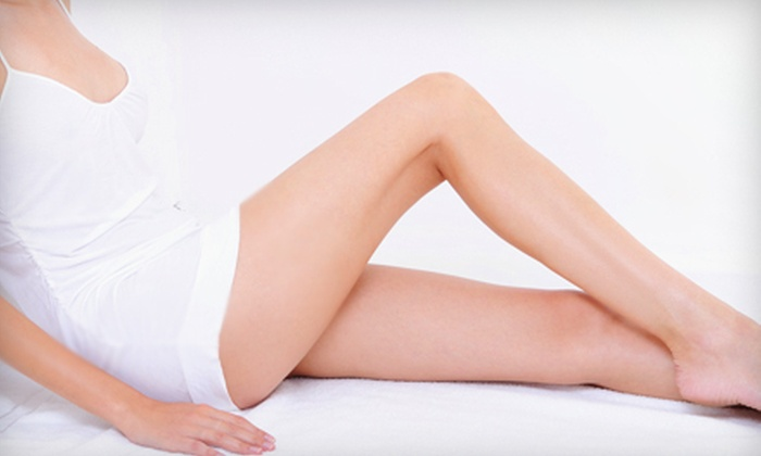 Rejuvalase MedSpa - Stafford Oaks: $175 for Laser Hair Removal on Two Small Areas or One Large Area at Rejuvalase MedSpa in Stafford (Up to $1,320 Value)