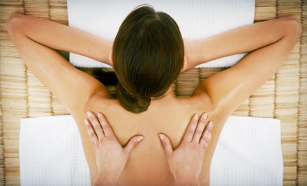 50- or 80-Minute Swedish Massage, Facial, or Massage with Facial at Hands On Therapeutic Massage & Spa (Up to 52% Off)