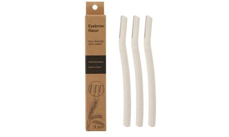 Set de 3 o 6 afeitadoras ecológicas