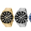 Invicta Pro Diver Men's Chronograph Watch
