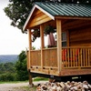 Up to 53% Off Cabin or Campsite Stay in Lebanon