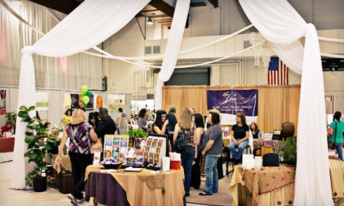 Just for Women Expo - Jefferson Westside: Outing for One or Two Females at Just for Women Expo (Up to 61% Off). Three Options Available.