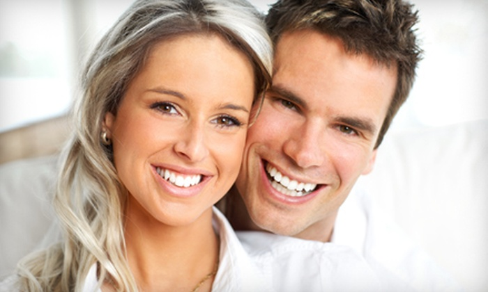 Solar Whitening New Orleans - Multiple Locations: $59 for Teeth Whitening at Solar Whitening New Orleans ($159 Value)