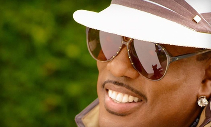 Old School 94.5 Summer Jam with Charlie Wilson - South Dallas: One G-Pass to the Old School 94.5 Summer Jam with Charlie Wilson at Gexa Energy Pavilion on May 26 (Up to $59.83 Value)