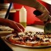 25% Cash Back at Pinocchios Pizza