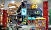 Two-Hour Soft Play Entry for Two