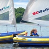Half Off Youth Sailing Camps in Plymouth