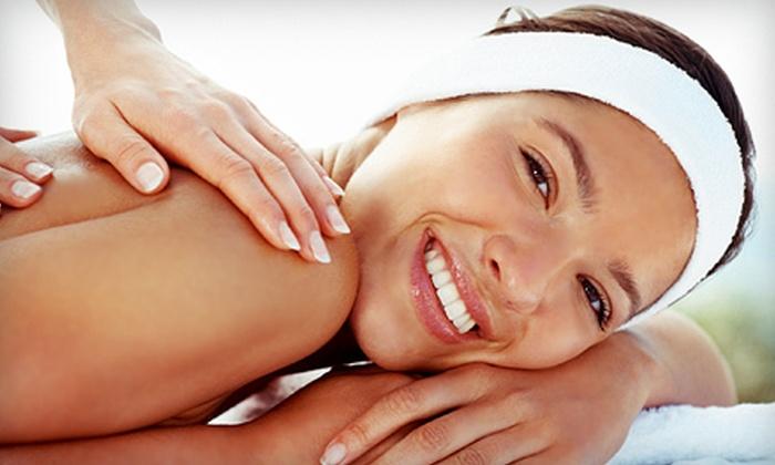 757 Massage - Northeast Virginia Beach: 60- or 90-Minute Massage at 757 Massage in Virginia Beach (Up to 56% Off)