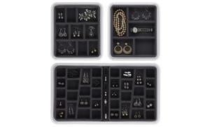 Neatnix Jewelry Organizer Set Groupon Goods