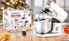 Robot pétrin 5 L Kitchencook