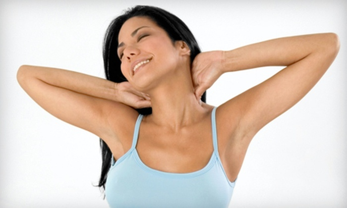 Lifecare Chiropractic - Mesa: $19 for 10 Whole-Body-Vibration Sessions at Lifecare Chiropractic in Mesa ($60 Value)