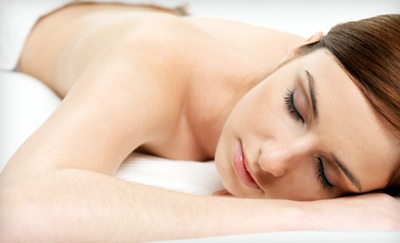 Spa Package Including a Spa Mani-Pedi, a 60-Minute Facial, and a 60-Minute Massage (a $230 total value) - K's Nail Bar and Spa in Akron