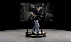 Cap VR: 30 minutes de jeu coopératif ou 1 session d'escape game en réalité virtuelle pour 2 ou 4 pers. dès 9,90 € avec Cap VR