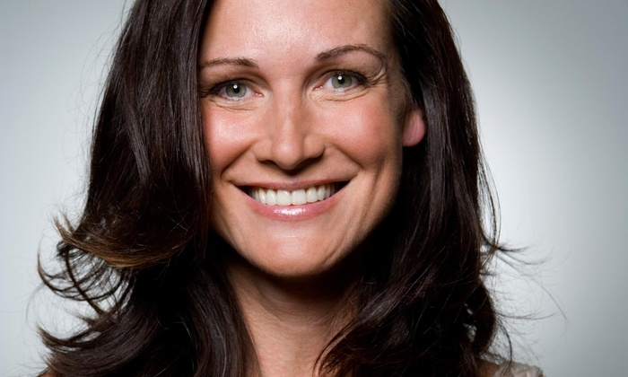 Natural Skin Solutions  - Medford: Anti-Aging Facial with a Neck and Facial Massage from Natural Skin Solutions  (55% Off)