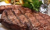 J Ryan's on the Grill - Vamo: American Bistro Fare for Dinner or Lunch at J Ryan's on the Grill in Sarasota