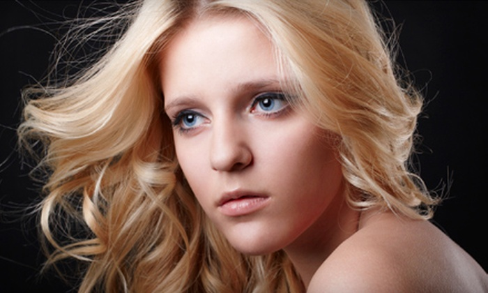 Byu-ti Salon - Mid-City: Cut, Color, Blowouts, or Hair Extensions at Byu-ti Salon in Santa Monica (Up to $600 Value)