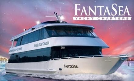FantaSea Yacht Charters - FantaSea Yacht Charters in League City