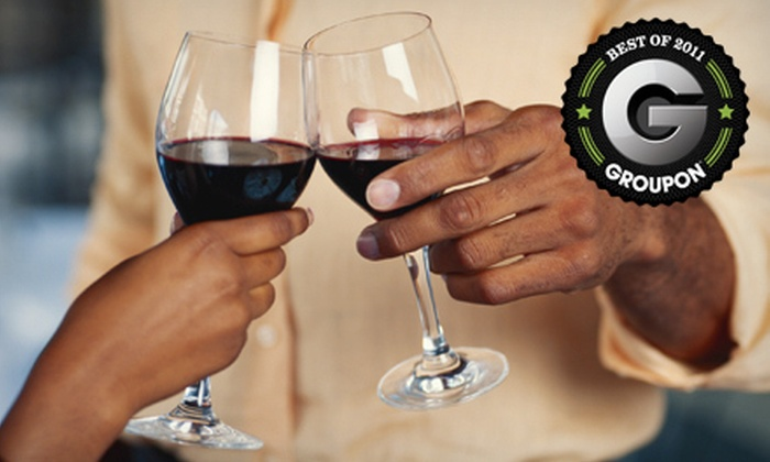Captain's Walk Winery - Green Bay: Wine-Tasting Package for 2 or Up to 12 at Captain's Walk Winery (Up to Half Off)