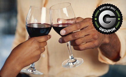 Wine Tasting Package for Two (up to a $26 value) - Captain's Walk Winery in Green Bay