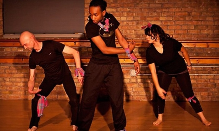 Fort Wayne Dance Collective - Fort Wayne: $12 for One Ticket to the Indiana Dance Festival Dancers Showcase on Saturday, April 2 ($25 Value)