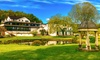 Lake District: Double or Twin Room Stay with Dinner