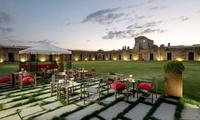 Salamanca: 1, 2 o 3 noches para 2 en Junior Suite con opción a media pensión en Hotel Domus Real Fuerte de la Concepción