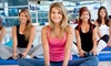Xcel Fitness - Clarkson: 10 or 20 Women's Fitness Classes at Body Discipline Fitness Studio in Mississauga (76% Off)