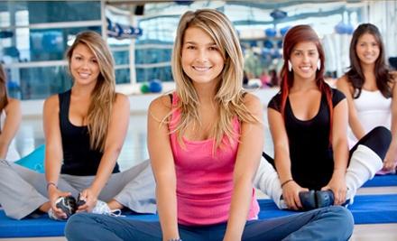 20 Fitness Classes (a $370 value) - Body Discipline Fitness Studio in Mississauga