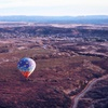 Up to 40% Off a Hot-Air Balloon Ride with Champagne