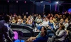 AC Jokes Comedy Club at Playground Pier – Up to 56% Off Standup