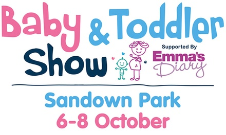 Baby and Toddler Show South East