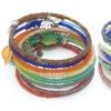Expandable Crystal Bead Bracelet (12-Pack)