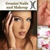 55% Off at Gemini Nails and Makeup