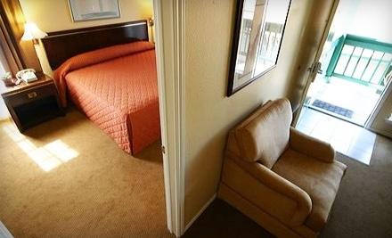 Habitat Suites - Habitat Suites in Austin