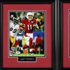 """Bell Sports Marketing - North Scottsdale: Autographed and Framed 8""""x10"""" Photograph of Larry Fitzgerald or Beanie Wells from Bell Sports Marketing (Up to $360.93 Value)"""