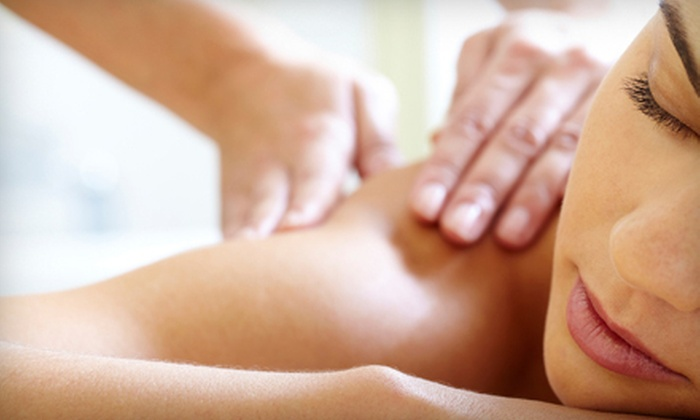 Spa Mariana - Birmingham: a One-Hour Full-Body Massage (up to a $95 value)