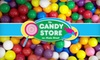 the candy store on main street - Port Washington: $10 for $20 Worth of Bulk Candy at The Candy Store on Main Street in Port Washington