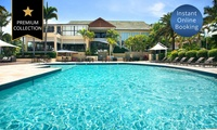 Gold Coast: 1 to 3 Nights for Two with Breakfast, Welcome Drinks and Late Check-Out at 4.5* Mercure Gold Coast Resort