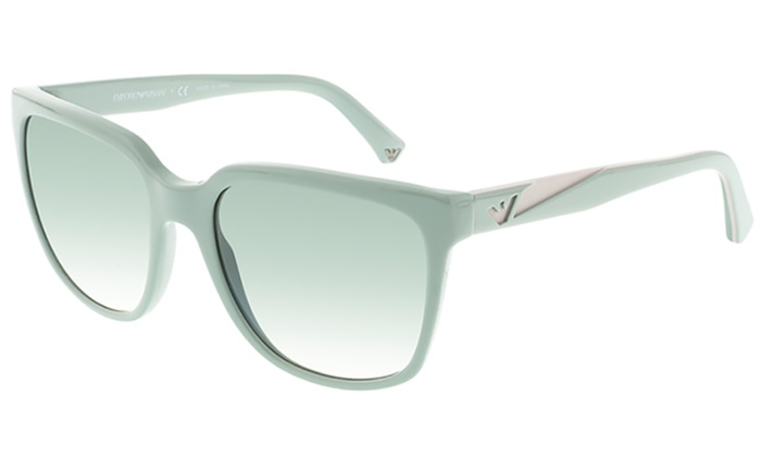 5fede0c41d ... Emporio Armani Sunglasses for Men and Women