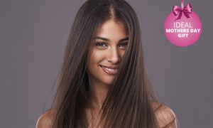 Equilibrium Hair & Beauty: Cut and Blow Wave from R192 with Optional Treatment or Highlights at Equilibrium Hair and Beauty (Up to 70% Off)