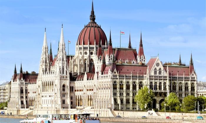 Più Viaggi in Budapest | Groupon Getaways