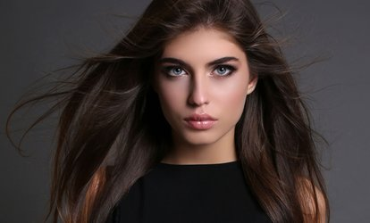 image for Makeover Photoshoot with Prints, Digital Image for One or Two at Big Pictures Studio (Up to 98% Off)