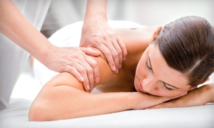 Hands of Choice - Orange Land: Regular or Supreme Massage with Hydrotherapy at Hands of Choice in New Port Richey (Up to 58% Off)