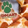 Half Off at Oscar's Pizza & Sports Grille
